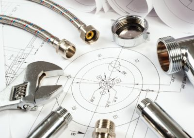 chrome plating plumbing construction